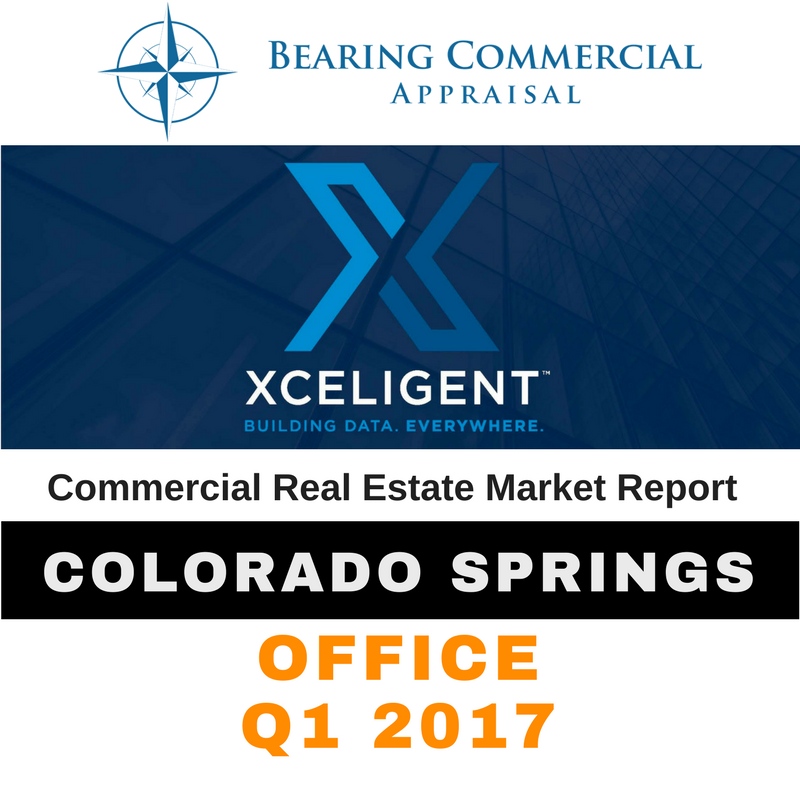 Colorado Springs Market Trends-2017Q1-Office