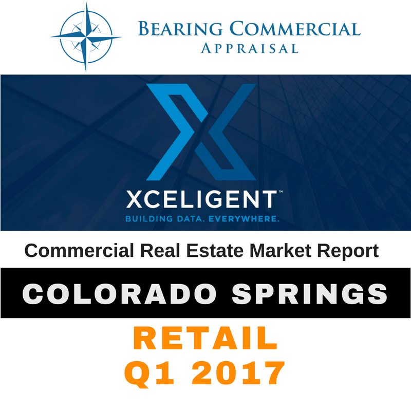 Colorado Springs Market Trends-2017Q1-Retail