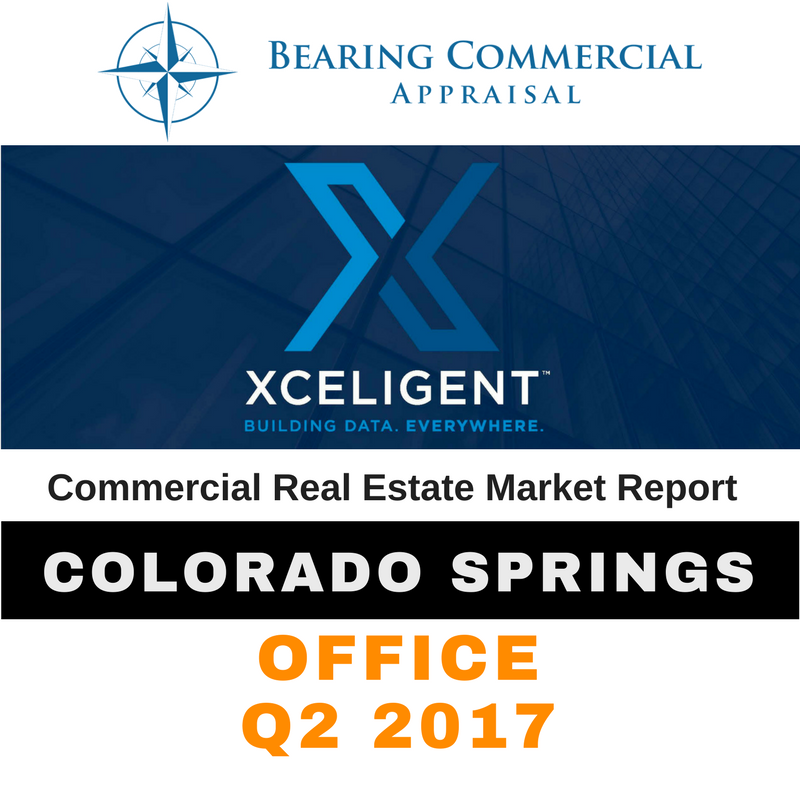 Colorado Springs Market Trends-2017Q2-Office